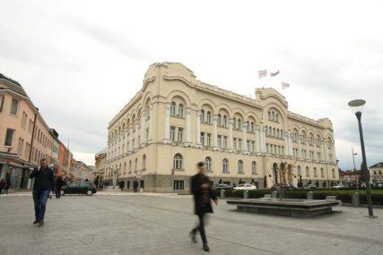 ŠANSA ZA STUDENTE ZAVRŠNIH GODINA Objavljen konkurs za obavljanje prakse u Gradskoj upravi