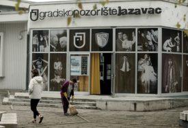 KONCERT I PREDSTAVE UZ SRPSKAINFO Gradsko pozorište Jazavac objavilo onlajn repertoar