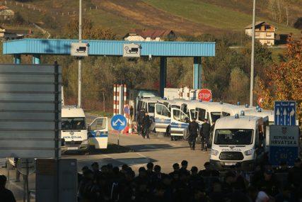 IZMJENJENI PROPISI Hrvatska ima nova pravila za prelazak granice