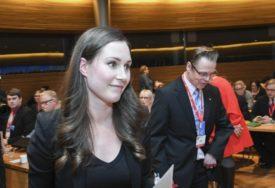 Finski parlament imenovao Sanu Marin (34) za premijerku