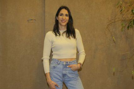 MILICA JE STOMATOLOG Sestra glumice Jelisavete Orašanin se ne pojavljuje u javnosti, a prava je ljepotica (FOTO)