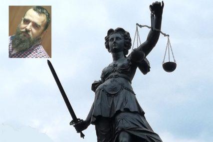 Konačan pad pravosuđa