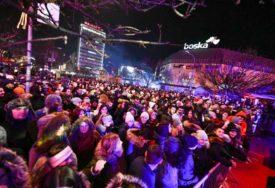 PRAZNIČNI REZIME Turisti okupirali Banjaluku, zarada milionska
