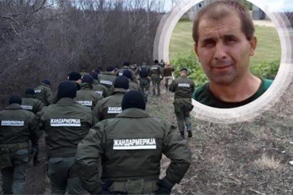 Policija traži berberina koji je ZA DLAKU pobjegao: Ovako je izgledao bijeg surovog manijaka (FOTO)
