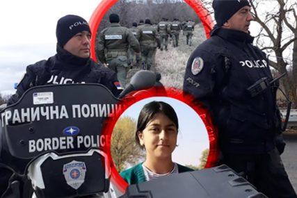 NA NOGAMA VIŠE OD 600 POLICAJACA I LOVCI Čitavu noć tražili monstruma i otetu djevojčicu