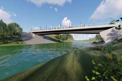 NOVI TENDER Budžet za most u Toplicama povećan za 400.000 KM