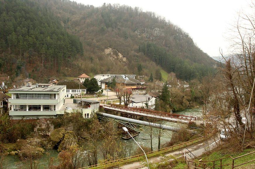MAMAC ZA GRAĐEVINARE Grad povećao budžet za NOVI MOST u Srpskim Toplicama