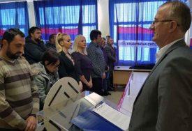 Kajganić izabran za prvog predsjednika Opštinskog odbora Ujedinjene Srpske Stanari