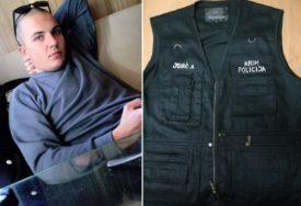 POLICIJA RASKRINKALA DOBOJLIJU Lažno se predstavljao kao inspektor, pa pljačkao građane