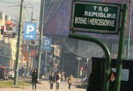 KAPACITET KCUS SKORO POPUNJEN Britanski soj korona virusa potvrđen kod 15 osoba u Sarajevu