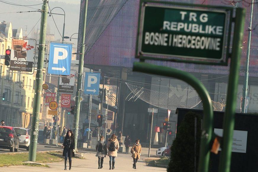 """""""NEĆE ZAUSTAVITI PANDEMIJU"""" Vranić tvrdi da su mjere u Sarajevu uvedene da sačuvaju zdravstveni sistem"""