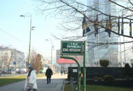 PREMINULO 10 OSOBA U Sarajevu od testiranih 623 uzorka na koronu pozitivno još 71