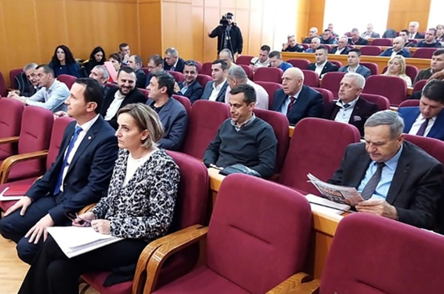 Usvojen budžet Trebinja: Gradska kasa teška preko 32 miliona KM