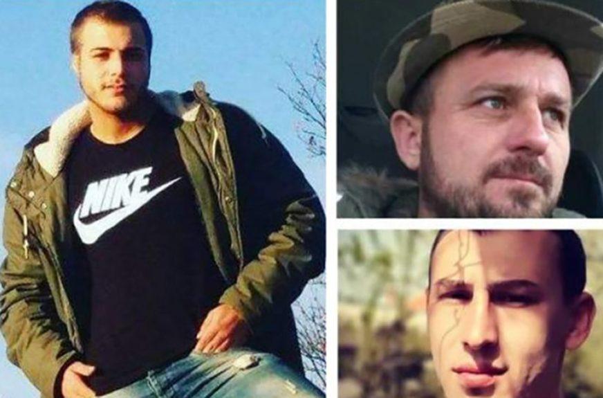 SUROV ZLOČIN U BRČKOM Ubice snimale mučenje nesrećnog mladića, potom ga bacile u Savu