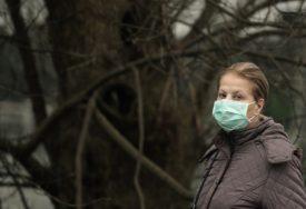 LJUDI UDIŠU OTROV Bosna i Hercegovina peta u Evropi po smrtnosti od posljedica zagađenog vazduha