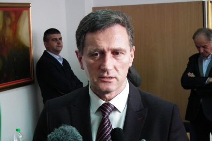 JEDNOGLASNO ODLUČENO Aktuelni načelnik Pala Boško Jugović kandidat SNSD na predstojećim izborima