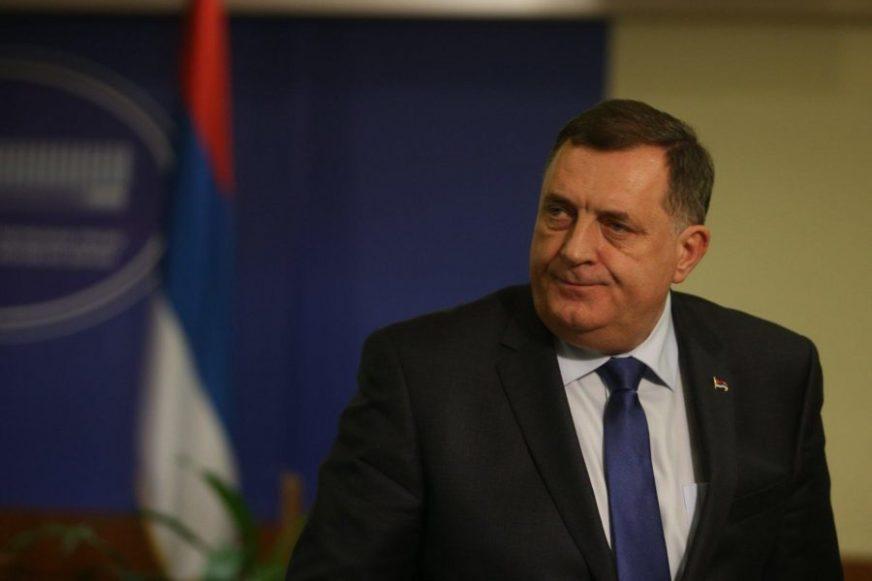 Dodik: Bez bazičnog dogovora tri naroda BiH NE MOŽE DA PREŽIVI