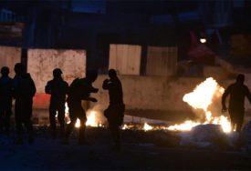 PROTESTI U IRAKU Po treći put zapaljen iranski konzulat
