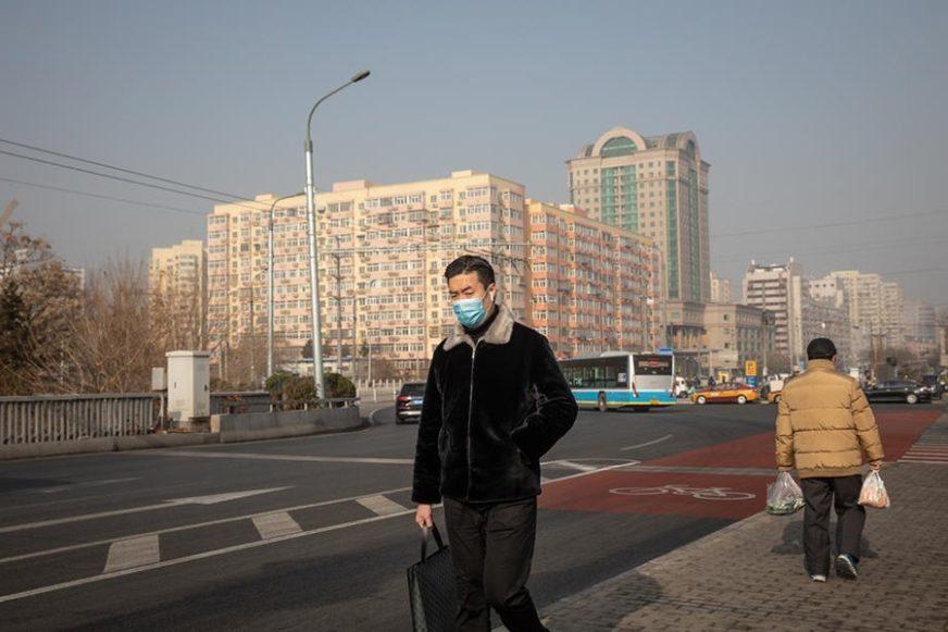 VELIKI RIZIK Čak i kratak boravak u najzagađenijim gradovima ŠKODI ZDRAVLJU SRCA