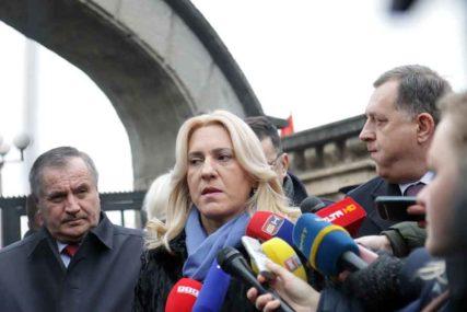 """""""ZADOVOLJNA SAM"""" Predsjednica poručila da Srpska sigurno korača u budućnost"""