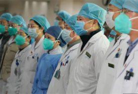 SITUACIJA IZ DANA U DAN SVE GORA Panika zbog opasnog virusa raste, Kina ostaje bez zaštitnih maski