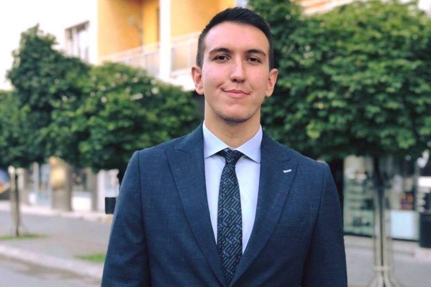 Barudžija: Stanivuković je za organizaciju protesta podmetnuo žrtvene jarčeve
