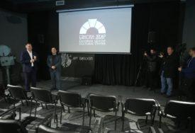 """""""LEPOTA POROKA """"Projekcija filma sutra u Art bioskopu Banskog dvora"""