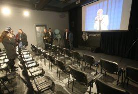 Art bioskop Banskog dvora otvara vrata: Revija NAGRAĐIVANIH studentskih filmova