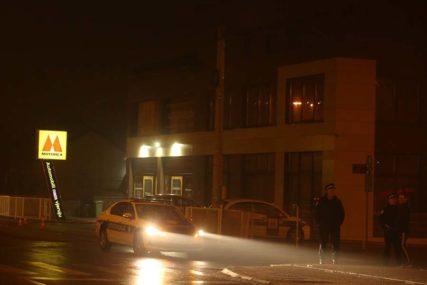 POLICIJA OBAVILA UVIĐAJ Ispod vozila u Lazarevu NISU POSTAVLJENE BOMBE