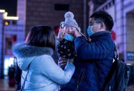 OPASNA ZARAZA OPUSTOŠILA GRADOVE U KINI Objavljena prva fotografija razmnožavanja koronavirusa