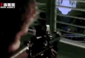 """""""AKO POČNETE RAT, MI ĆEMO GA ZAVRŠITI"""" Iranci objavili montiran snimak ATENTATA na Trampa (VIDEO)"""