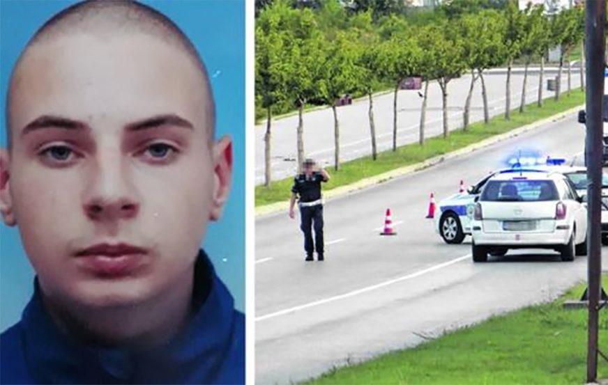 OSAM GODINA ZA UBISTVO Pijan i drogiran za volanom pokosio mladića koji je stao da pomogne neznancima