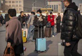 DRAMA NE JENJAVA Peking OTKAZAO NOVOGODIŠNJE SKUPOVE zbog smrtonosnog virusa