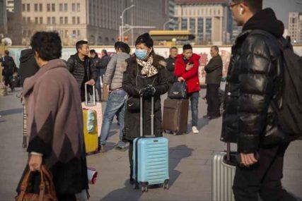 """""""BUDI PAMETAN ČOVJEK"""" Kinezi ljutitim saopštenjem na Fejsbuku nasmijali svijet (FOTO)"""