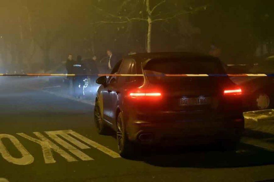 KOTORANIN IZREŠETAN U SAČEKUŠI Ko je muškarac ubijen u automobilu na Novom Beogradu