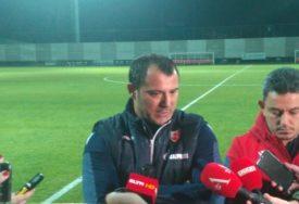 TROSTRUKA GLAVOBOLJA ZA DEJANA STANKOVIĆA! Zvezdin trener ima kadrovske probleme pred meč sezone na Kipru