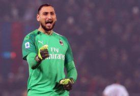 SPREMA SE SPEKTAKULARAN TRANSFER Juventus Donarumi daje devet miliona godišnje