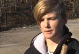 MALI HEROJ IZ KOMŠILUKA Priča o 12-godišnjaku koji izdržava šestočlanu porodicu (VIDEO)