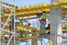 Nedostatak kvalifikovane radne snage: Najveći problemi u građevinskom sektoru je odlazak mladih i radne dozvole
