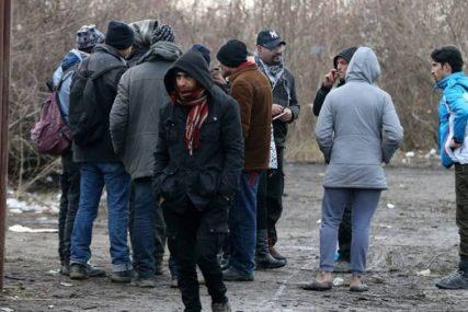 Uhapšene dvije osobe u Derventi: Zatečeni u krijumčarenju migranata