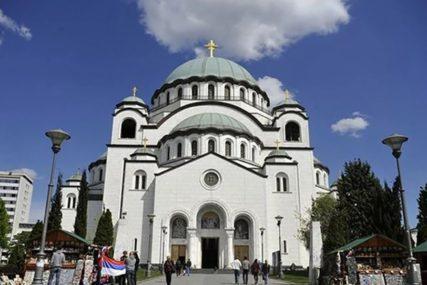 ISTORIJSKI TRENUTAK ZA SPC Sutra hirotonisanje episkopa topličkog u Hramu Svetog Save