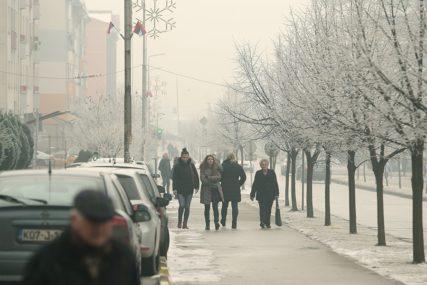 ISTRAŽUJEMO Kakav je kvalitet vazduha u gradovima Srpske