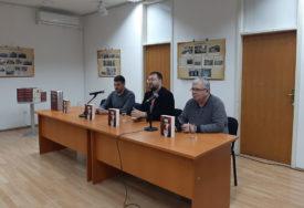 """""""ZA BUDUĆA POKOLJENJA"""" Promocija monografije """"Istorija Republike Srpske"""""""