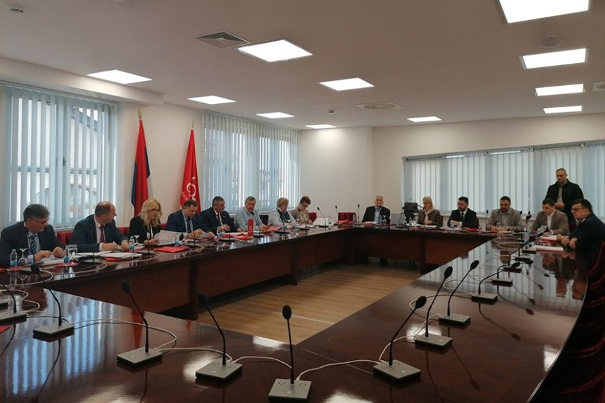 Foto: SNSD Milorad Dodik/Twitter