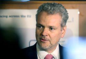 POTENCIJAL ZA EKONOMSKI RAZVOJ Satler: Dijaspora može mnogo više od povremenog slanja novca
