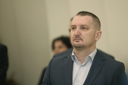 """""""NEKO MORA ODGOVARATI"""" Grubeša istakao da pravosuđe kakvo je nametnuto BiH ne postoji na svijetu"""
