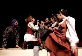 """PIŠU ISTORIJU BIJELJINE Gradsko pozorište """"Semberija"""" pred publikom 6. februara (VIDEO)"""