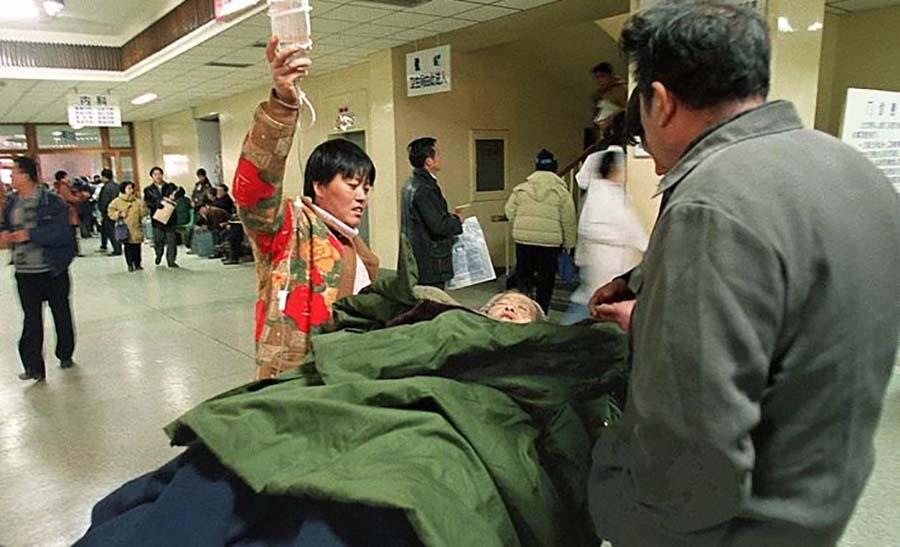 BITKA PROTIV EPIDEMIJE! Kina izdvojila 8,74 milijarde dolara za sprječavanje širenja virusa
