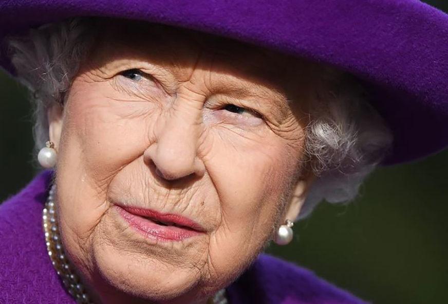ČEKA SE POTPIS PREMIJERA Kraljica Elizabeta dala saglasnost sporazumu o Bregzitu