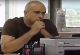 BIVŠI POLICAJAC I GLUMAC U KOMI Pokušao iznuditi 100.000 evra, pa ga nokautirao MMA borac